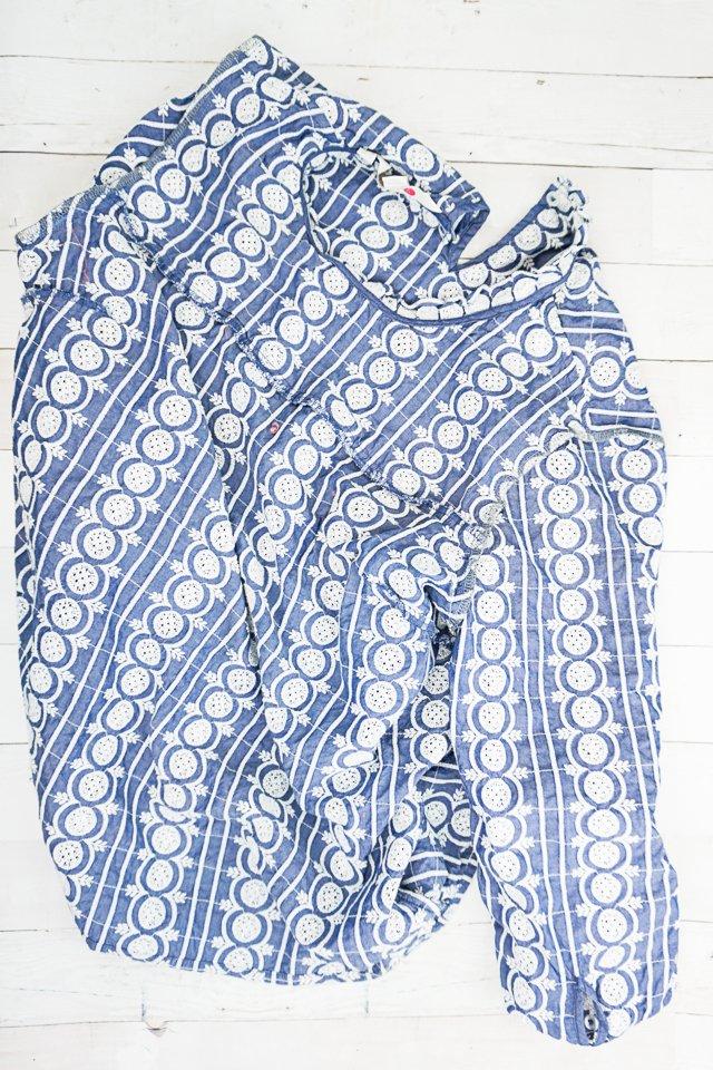sew sleeves