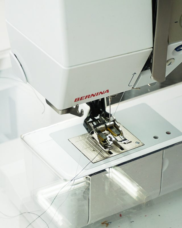 sewing machine walking foot
