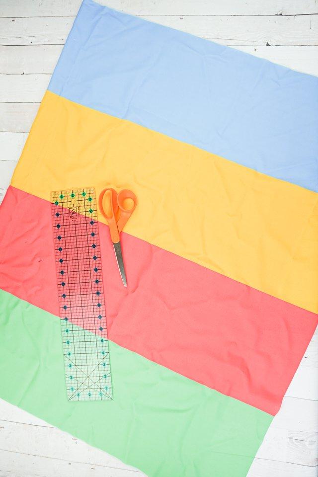 button placket skirt supplies