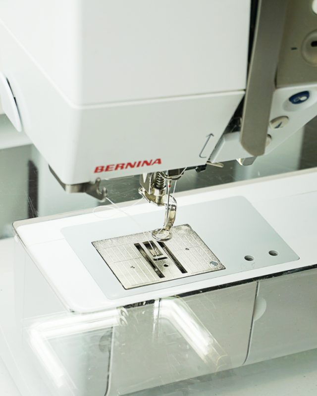 darning sewing machine foot