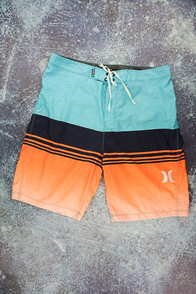 swim trunks to upcycle