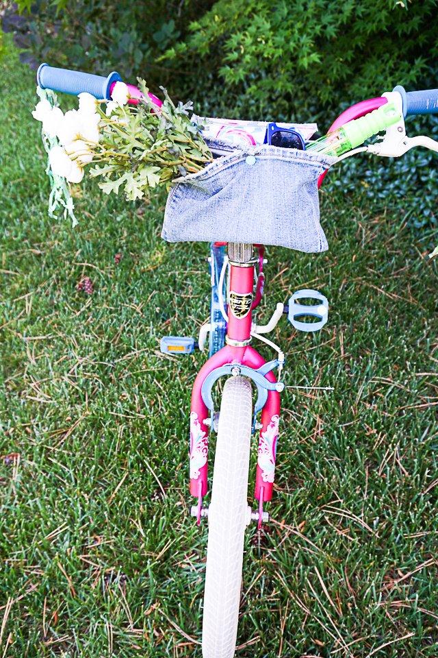 diy bike bag