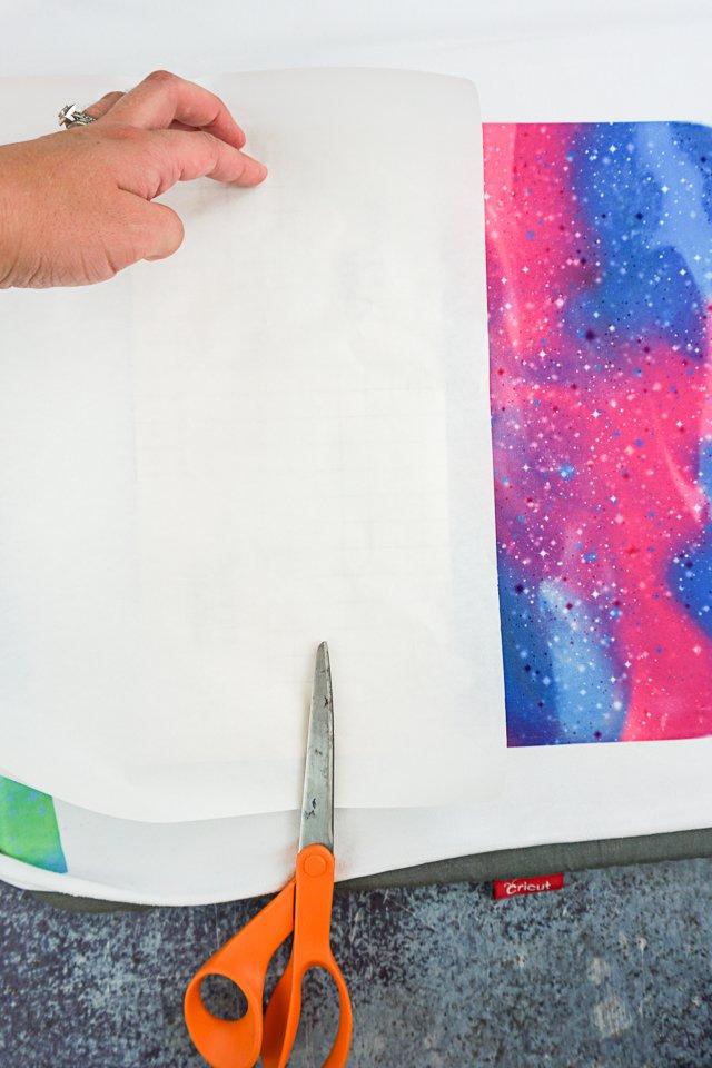infusibel ink