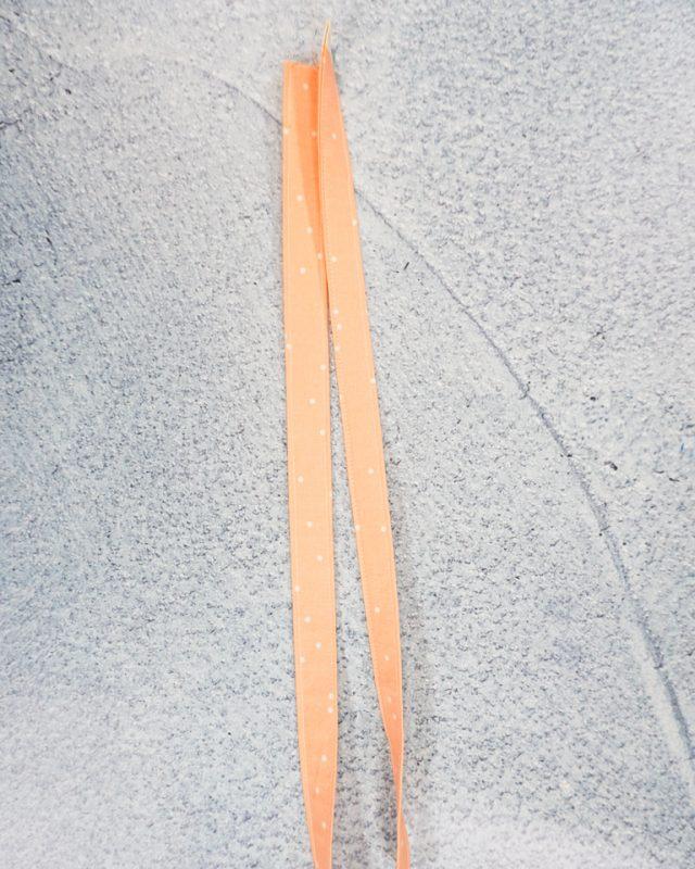 topstitch straps