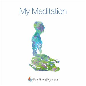 Image to buy My Meditation - Guided Meditation Series