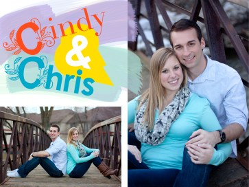 Introducing Chris & Cindy!