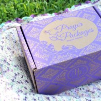 Prayer Packages: Product Review