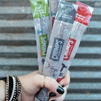Chomps Snack Sticks - product review