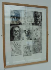 Portrait Diploma Year One
