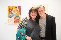Christina and Phil Gibbs