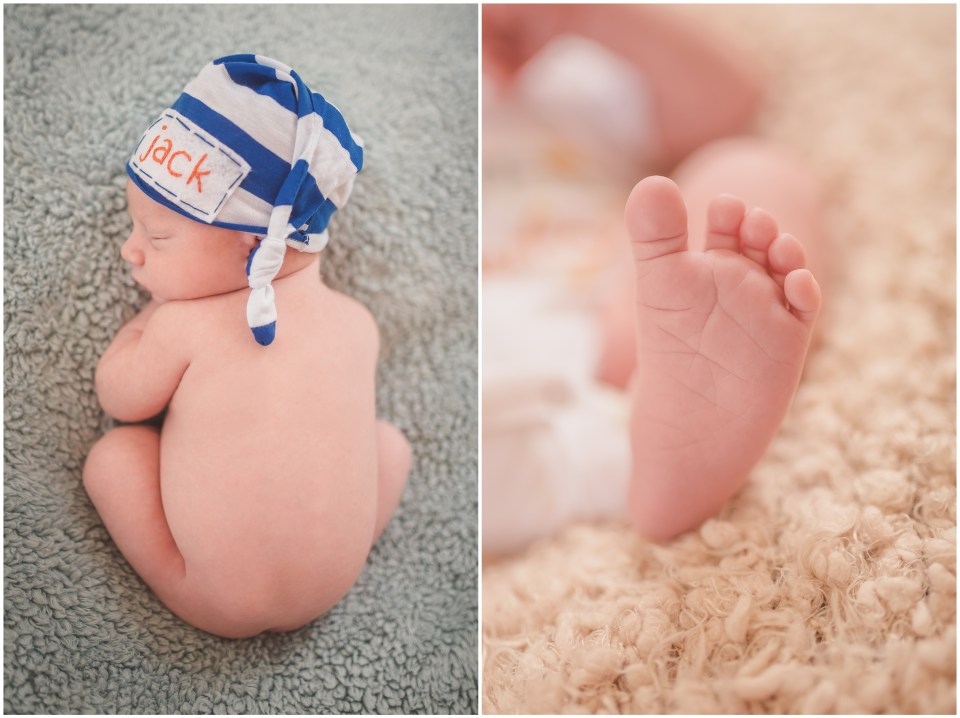 South Jersey Neutral Newborn, baby boy, photography, blue blanket