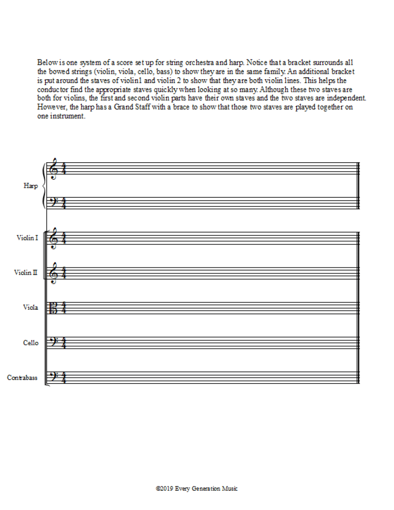 Music Notation Page 5