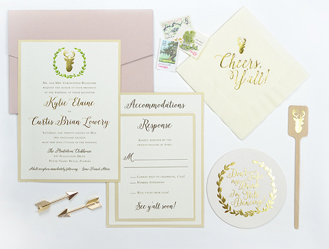 How Much Do Engraved Wedding Invitations