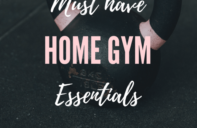 Home Workout equipment, home gym, inexpensive, must-have #health #fitness #tips #homegym #equipment