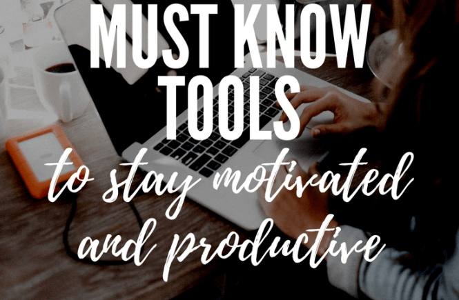 Stay motivated, energized, goal oriented, Girlboss, Work from home #Motivation, #goal-setting #tips #productivity
