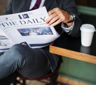 how to write sponsored content