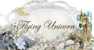 Flying Unicorn new Banner