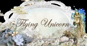 Flying Unicorn new Banner