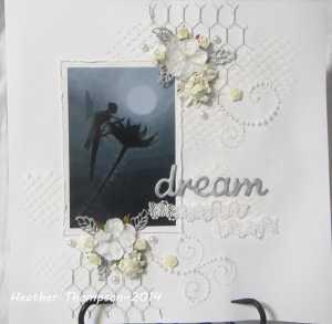 White on White dream
