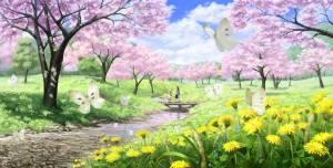 ce spring april