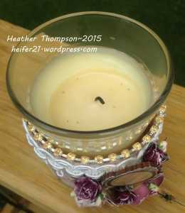 candle holder 1