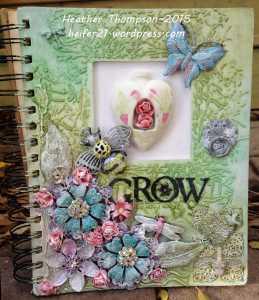 grow journal