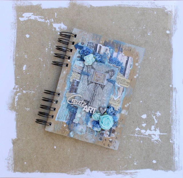 create-art-journal