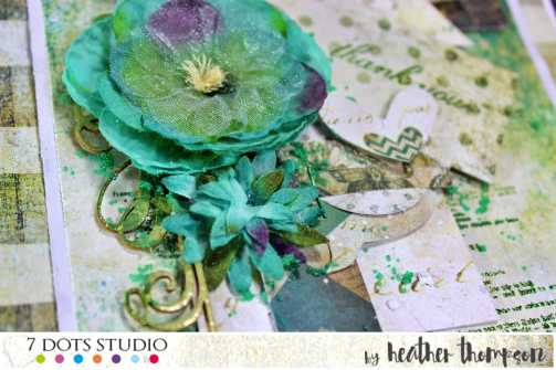 7 Dots TY cards close-up 2 Heather