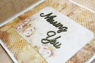 CE Love Clippings Cards 11