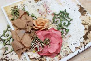 CE Love Clippings Cards 7