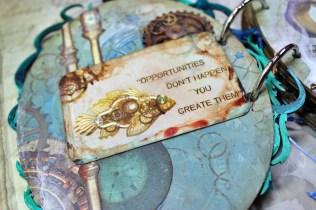 Steampunk Album 4