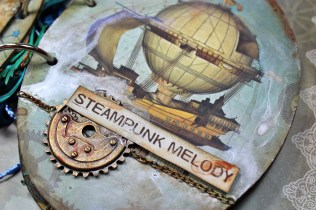 Steampunk Album 5