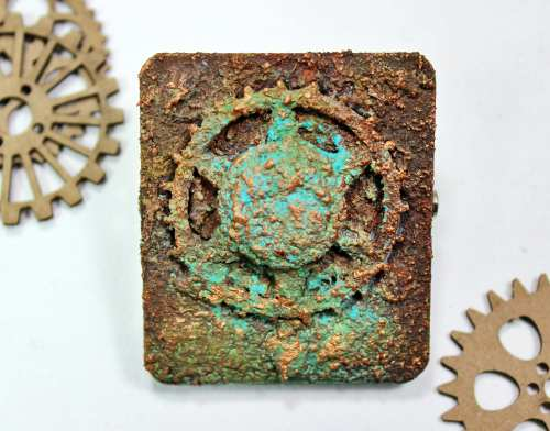 Rustic Magnets 2