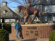 The great Secretariat