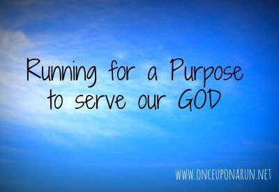Run with a Purpose