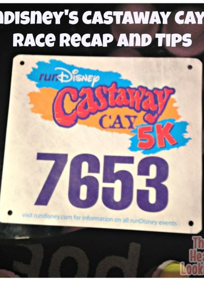 Everything You Need to Know About Disney Cruise Line's Castaway Cay 5K