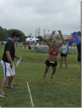 2013_06 fittest broad jump jennifer