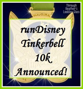 Tink 10k announced