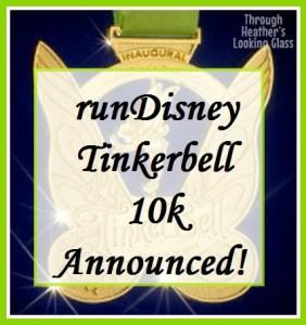 Tink 10k announced