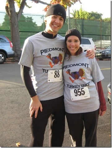 Local Race - Turkey Trot