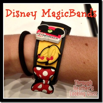 Disney MagicBands