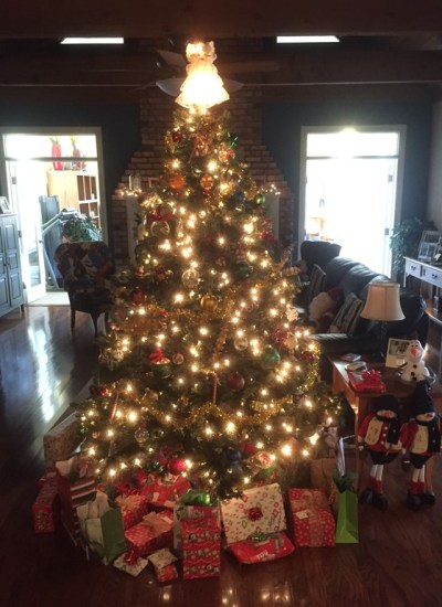 Christmas 2014 in Pictures