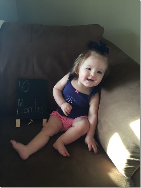 emma 10 months