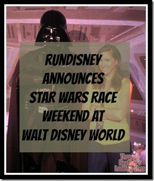 runDisney star wars