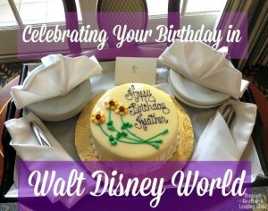Incredible Celebrating Your Birthday In Walt Disney World Funny Birthday Cards Online Inifofree Goldxyz