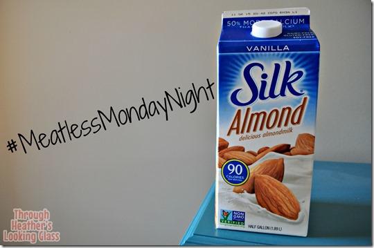 silk almond
