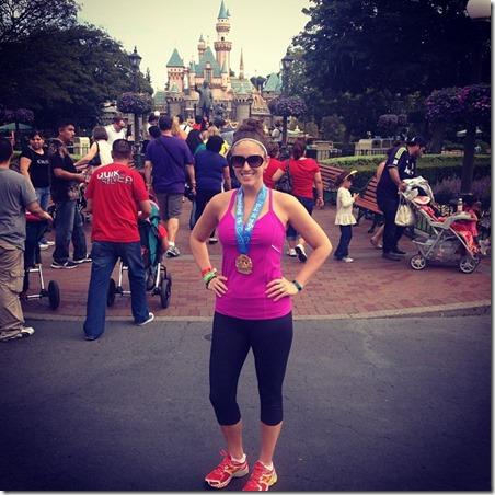 Disneyland10k