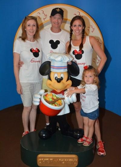 Emma Kate Does Disney: Part 4