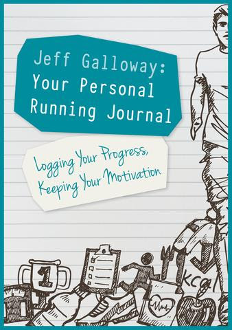 Jeff Galloway Summer Running Tips