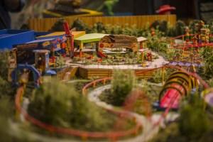 Disney World's Toy Story Land